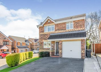Thumbnail 3 bed detached house for sale in Far Golden Smithies, Swinton, Mexborough, South Yorkshire