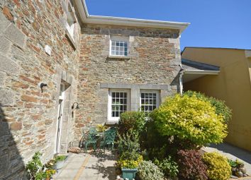 Thumbnail 3 bed terraced house for sale in Retreat Court, St. Columb