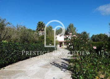 Thumbnail 3 bed country house for sale in San Rafael, San Rafael, Ibiza, Balearic Islands, Spain