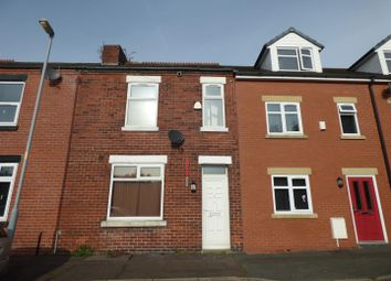 Thumbnail 4 bedroom property to rent in Evelyn Street, Fallowfield, Manchester