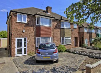 Thumbnail 3 bed semi-detached house for sale in Queens Walk Terrace, Queens Walk, Ruislip
