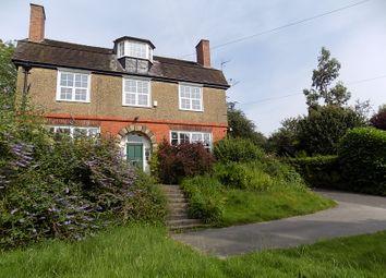 6 bed detached house for sale in Belle Vue Road, Ashbourne DE6