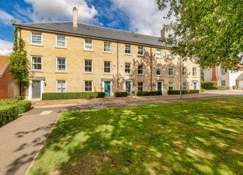 5 bed town house for sale in South Park Drive, Papworth Everard, Cambridge CB23