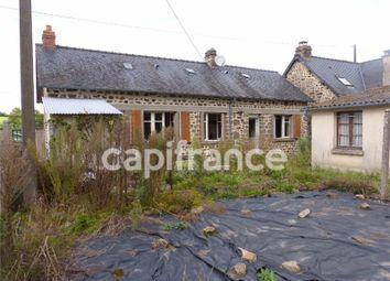 Thumbnail 1 bed property for sale in Pays De La Loire, Mayenne, Mayenne