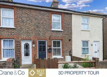 2 bed terraced house for sale in Gordon Road, Hailsham BN27