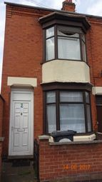 Thumbnail 2 bed terraced house for sale in Ivy Road, Leicester
