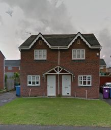 Thumbnail 2 bed semi-detached house to rent in All Hallows Drive, Speke