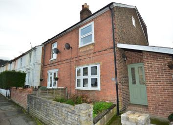 Thumbnail 3 bed semi-detached house for sale in Auckland Road, Tunbridge Wells
