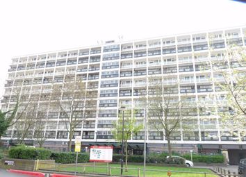 Thumbnail 3 bed flat to rent in Dorset Road, London