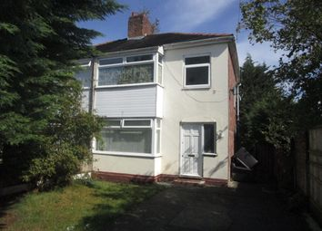 Thumbnail 3 bed semi-detached house to rent in Freme Close, Liverpool