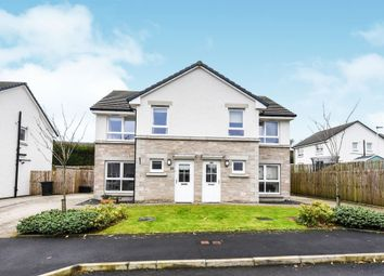 Thumbnail 3 bed semi-detached house for sale in Houstonfield Road, Houston, Johnstone