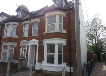 Thumbnail 5 bedroom semi-detached house to rent in Meredith Road, Clacton-On-Sea