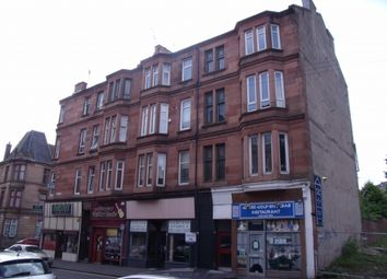 Thumbnail 1 bedroom flat for sale in 3/2, 36 Sinclair Drive, Glasgow