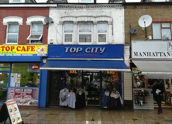 Thumbnail Retail premises to let in 175 High Street, Walthamstow, London