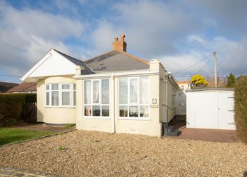 2 bed bungalow for sale in Old Dover Road, Capel-Le-Ferne CT18