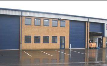 Thumbnail Light industrial to let in Unit 12, Fen Court, Dodson Way, Peterborough