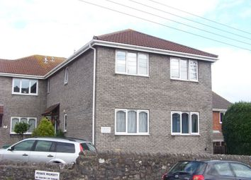 Thumbnail 2 bed flat to rent in Lower Kewstoke Road, Worle, Weston-Super-Mare