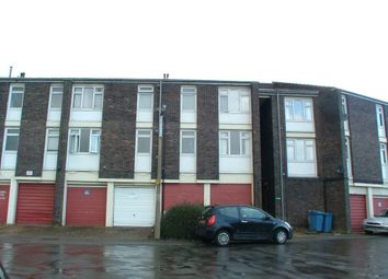 Thumbnail 1 bed property to rent in Peterswood, Harlow