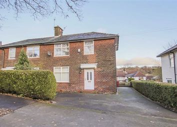 Thumbnail 3 bed semi-detached house for sale in Briar Road, Blackburn