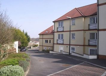 Thumbnail 2 bed flat for sale in Orchard Road, Kingswood, Bristol