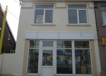 Thumbnail 2 bed flat to rent in Llandeilo Road, Cross Hands, Llanelli