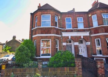 Thumbnail 4 bed terraced house for sale in Vernham Road, London