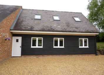 Thumbnail 1 bed barn conversion to rent in The Annexe, Quainton, Buckinghamshire