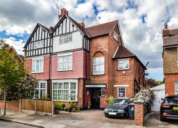 Thumbnail 5 bed semi-detached house for sale in Shakespeare Road, London
