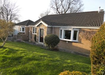 Thumbnail 2 bed bungalow for sale in Eastwood Grange Road, Hexham