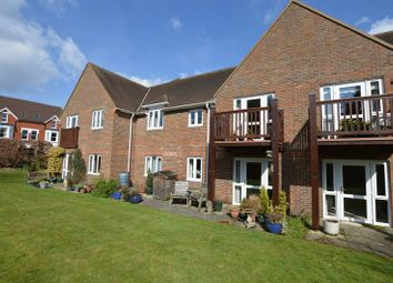 Thumbnail 2 bed property for sale in Close Care Living At Brendoncare, Mary Rose Mews, Alton, Hampshire