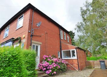 Thumbnail 1 bed flat to rent in Thistleberry Avenue, Westlands, Newcastle