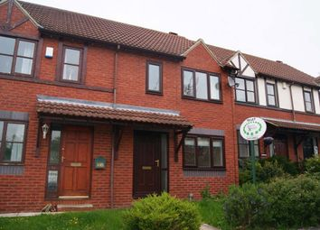 Thumbnail 3 bed town house for sale in Rochester Court, Horbury, Wakefield