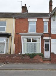 Thumbnail 3 bed terraced house for sale in Diana Street, Scunthorpe
