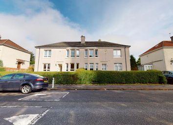 2 bed flat for sale in Kirkton Avenue, Knightswood, Glasgow G13