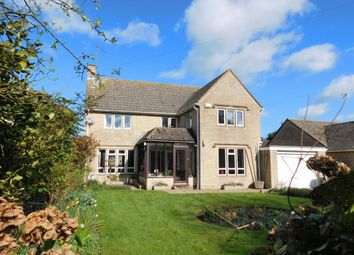 Thumbnail 3 bed detached house for sale in Dairy Lane, Dumbleton, Evesham