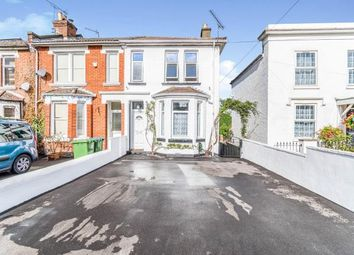 2 bed end terrace house for sale in Paynes Road, Shirley, Southampton SO15