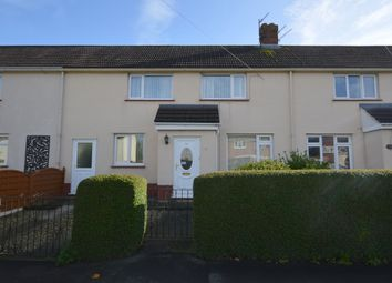 Thumbnail 3 bed terraced house for sale in Queensway, Melksham