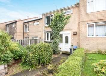 Thumbnail 3 bed terraced house for sale in Eastcroft Drive, Westfield, Sheffield