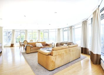 2 bed flat for sale in Sanderling Lodge, Star Place, London E1W