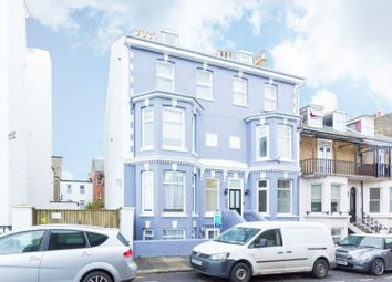 Thumbnail 1 bed flat for sale in Sondes Road, Deal