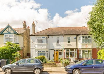 Thumbnail 4 bed property for sale in Stanhope Avenue, Finchley