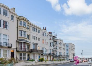 Thumbnail 2 bed flat to rent in Lower Rock Gardens, Brighton, East Sussex