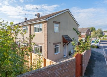 1 bed end terrace house for sale in Mercier Close, Yate, Bristol BS37