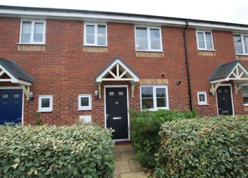 Thumbnail 3 bed terraced house for sale in Bermuda Road, Nuneaton