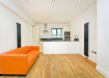 Thumbnail 4 bed flat to rent in Camden Street, Camden
