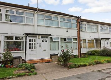 Thumbnail 2 bed flat for sale in High Moor Court, Leeds