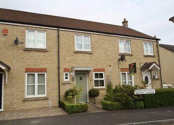 Thumbnail 2 bedroom terraced house for sale in Cookham Road, Oakhurst, Swindon