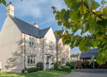 Thumbnail 3 bed semi-detached house for sale in Cornwall Close, Tetbury
