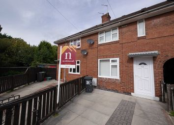 Thumbnail 3 bed terraced house to rent in Roche Avenue, York