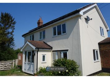 Thumbnail 5 bed detached house to rent in West Drove South, Walpole Highway, Wisbech